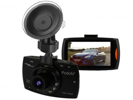 Автомобильный видеорегистратор Podofo G30