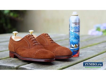 Водоотталкивающий спрей для обуви