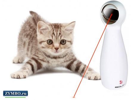 Интерактивная игрушка для кошек FroliCat