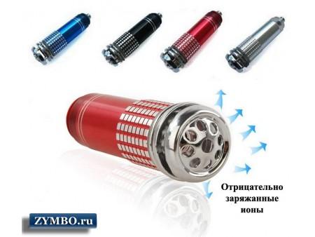 Автомобильный ионизатор воздуха