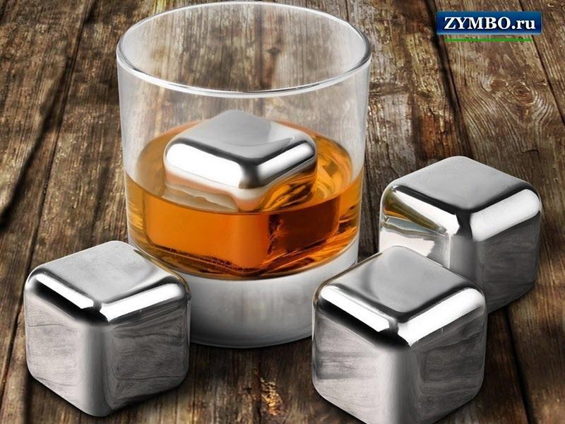 Камни для виски - Whiskey Stones