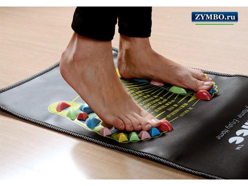 Массажный коврик для ног Casada Reflexmat