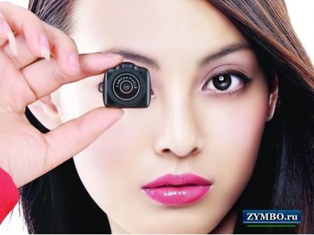 Мини камера (видеокамера)
