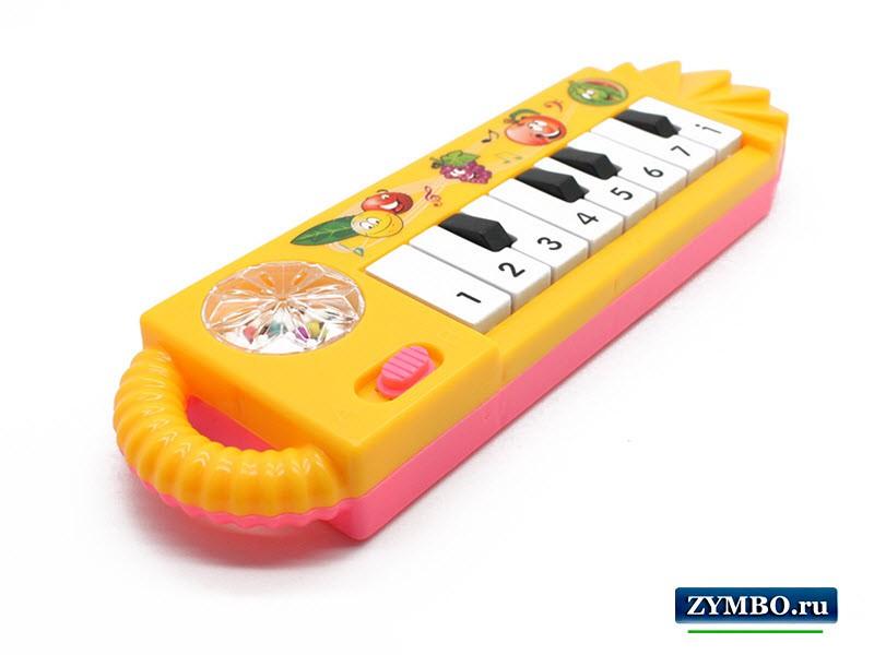 Пианино для детей