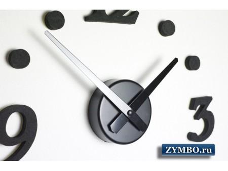 Креативные настенные часы DIY