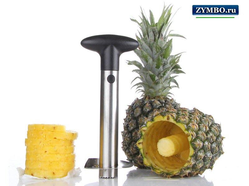 "Нож для ананаса ""Штопор"""