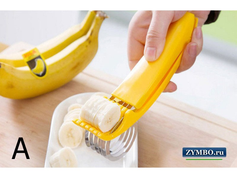 Нож для бананов