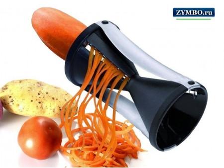Нож для резки овощей соломкой Vegetti