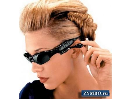 Очки с Bluetooth плеером