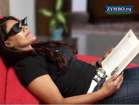 Очки для чтения лежа Lazy Glasses