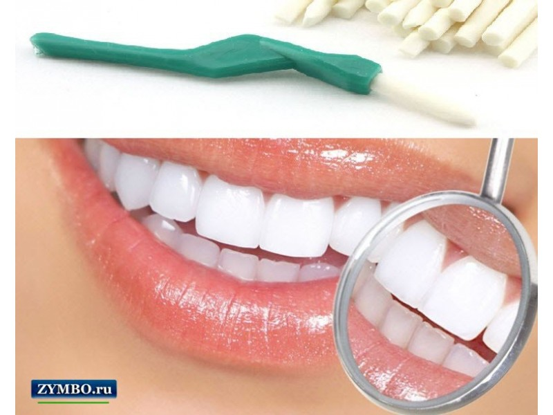 Ластик для зубов