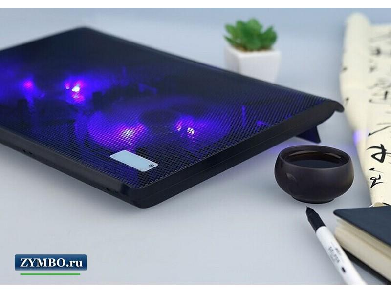 Охлаждающая подставка для ноутбука
