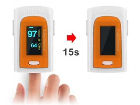 Пульсоксиметр Oximeter SH-C2