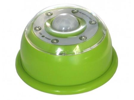Светильник с датчиком движения для дома