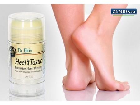 Средство от трещин на пятках Heel Tastic