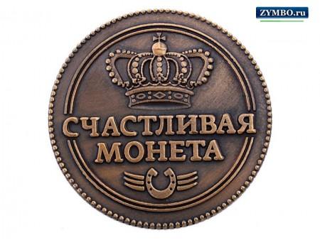 Монета (Пить / Не пить, Сверху / Снизу, Да / Нет)