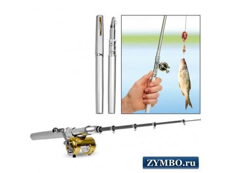 Мини-удочка Fish pen