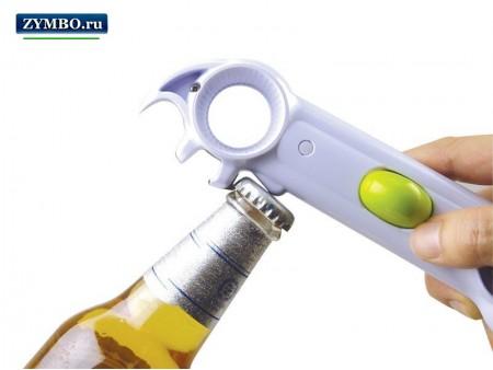 Универсальный консервный нож CanDo