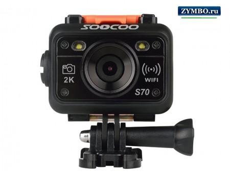 Экшн камера Soocoo S70