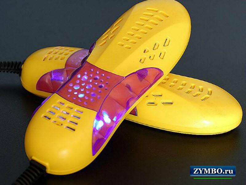 Сушилка для обуви (с ультрафиолетом)