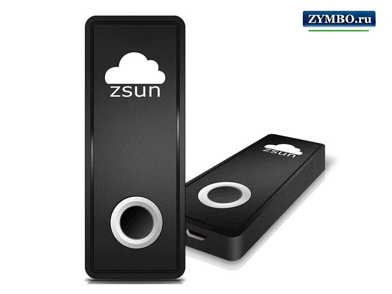 Внешний жесткий диск Zsun (WiFi)