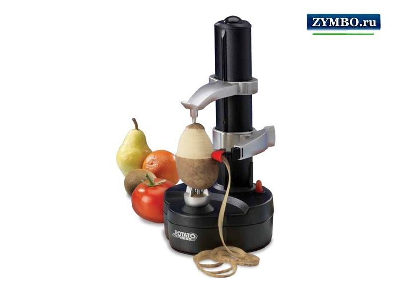 Аппарат для чистки картофеля и овощей