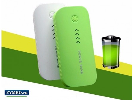 Power bank (повер банк) 5600 mAh
