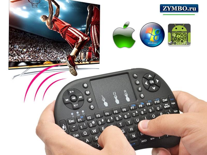 Мини клавиатура Rii mini i8