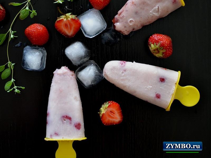 Форма для мороженого