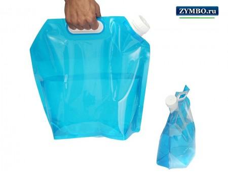 Канистра для воды (10 литров)