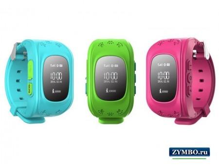GPS трекер Smart Baby Watch Q50