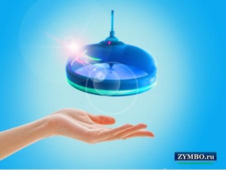 """Игрушка летающая тарелка """"Ufo тарелка"""""""