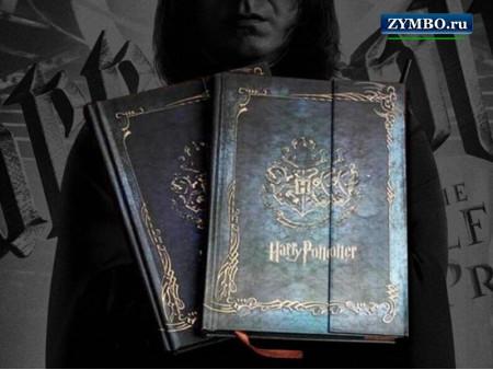 """Блокнот """"Гарри Поттер"""""""
