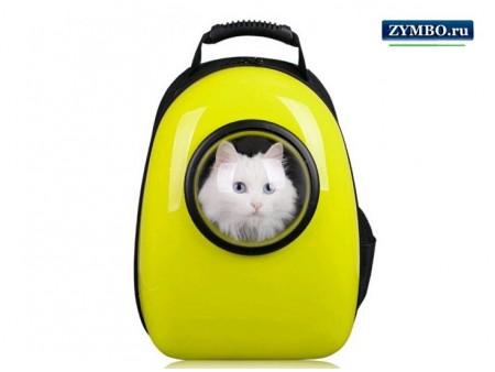 Рюкзак-переноска для кошек