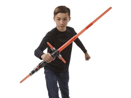 Световой меч Кайло Рена