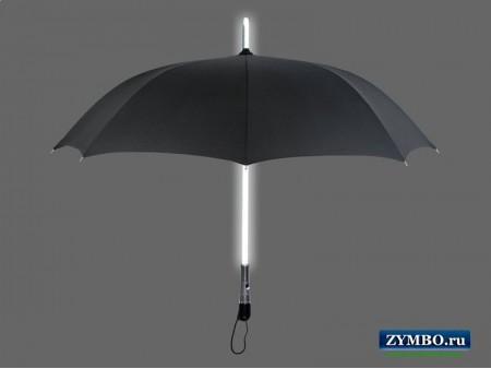 Зонт с подсветкой
