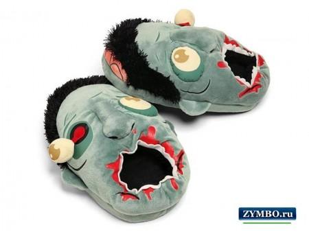 Тапки зомби