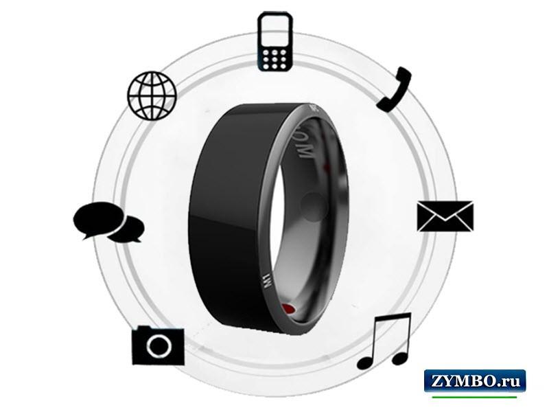 Умное NFC кольцо JAKCOM R3