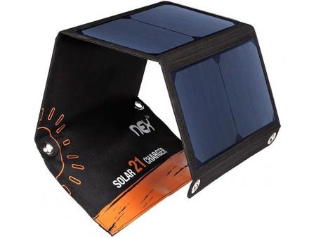 Походная солнечная батарея Solar Charger