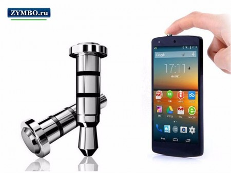 Заглушка для телефона Xiaomi
