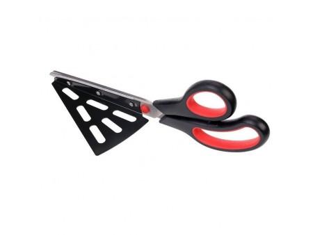 Ножницы для пиццы (с лопаткой)