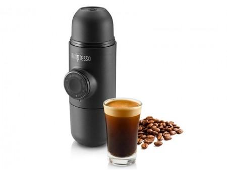 Мини кофемашина