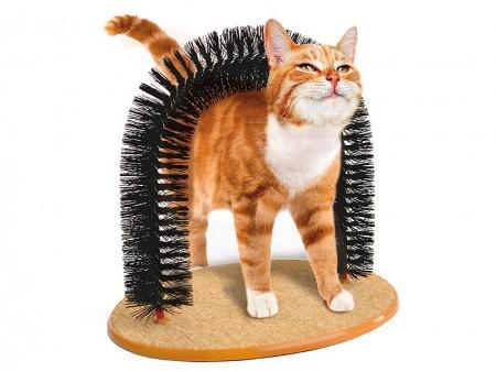 Чесалка для кота Perrfect Arch