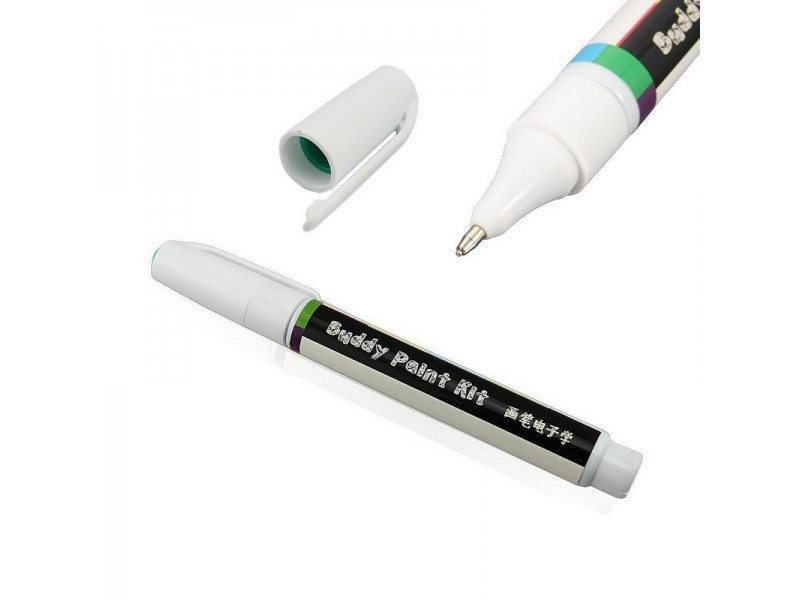 Токопроводящий маркер