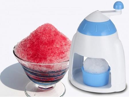 Мельница для льда