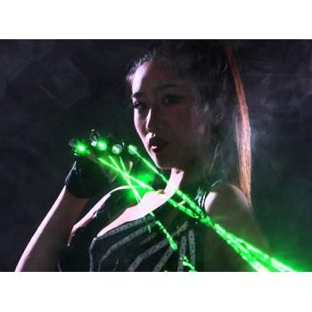 Лазерные перчатки