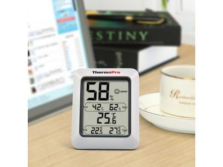 Термометр гигрометр электронный Thermopro TP50