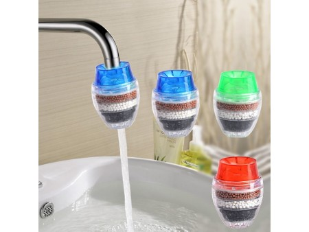 Фильтр на кран для очистки воды