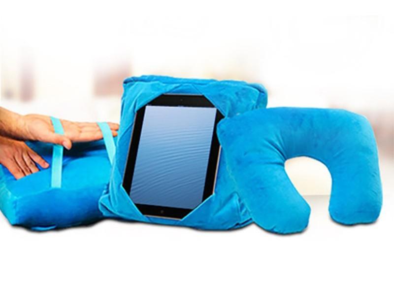 Подушка для планшета Go Go Pillow