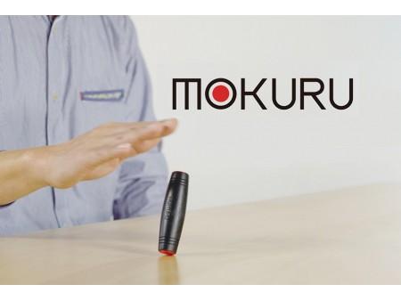 Игрушка антистресс для рук Мокуру (Mokuru)